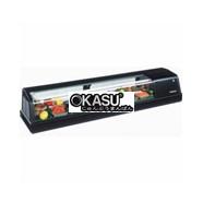Tủ trưng bày sushi Hoshizaki HNC-180BA-R-S
