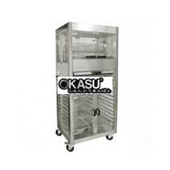 Tủ hâm nóng thức ăn dùng điện Roller Grill RE2
