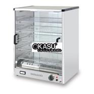 Tủ hâm nóng thức ăn dùng điện Berjaya NFW 40-2