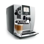 Máy pha cà phê Jura Impressa J9.3 TFT