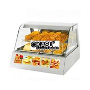 Tủ hâm nóng thức ăn dùng điện Roller Grill VVC800