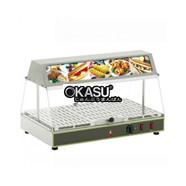 Tủ hâm nóng thức ăn dùng điện Roller Grill WDL 100