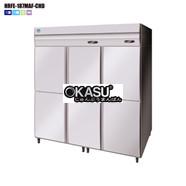 Tủ lạnh Hoshizaki hrfe-187maf-chd