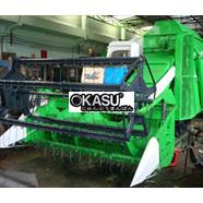 Máy gặt đập liên hợp ISEKI UMC 2.0
