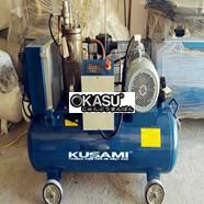 Máy nén khí trục vít KUSAMI KS-7.5A