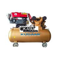 Máy nén khí chạy bằng dầu DIESEL KS-V-1.05/12.5 - 500L