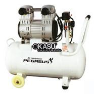 Máy nén khí giảm âm PEGASUS TM-OF1500-50L