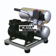 Máy nén khí giảm âm PEGASUS TM-OF750-25L