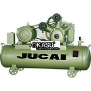 Máy nén khí hai cấp Jucai AW100012