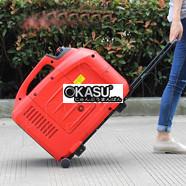 Máy phát điện biến tần OKASU OKA-X3602