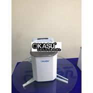 Máy làm đá viên mini OKASU OKA-Z6