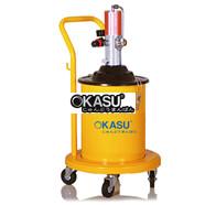 Máy bơm mỡ khí nén OKASU GZ-10