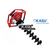 Máy khoan đất OKASU OKA-2PS