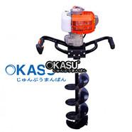 Máy khoan đất OKASU OKA-3WT300