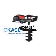 Máy khoan đất OKASU OKA-EA520BX
