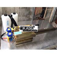 Máy phun khói diệt côn trùng OKASU YM150A
