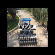 Máy gieo hạt OKASU OKA-03
