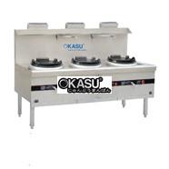 Bếp công nghiệp OKASU OKA-3HKQ