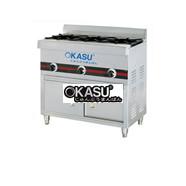 Bếp công nghiệp OKASU OKA-AAWTA310