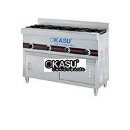 Bếp công nghiệp OKASU OKA-AAWTA410