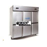 Tủ bảo quản OKASU OKA-6C