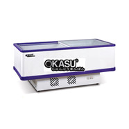 Tủ đông OKASU OKA-KS530D