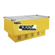 Tủ đông OKASU OKA-668D