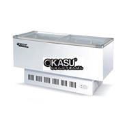Tủ đông OKASU OKA-600