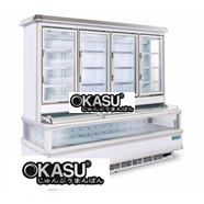 Tủ đông OKASU OKA-2000F