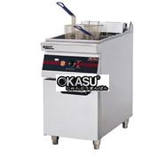 Bếp chiên nhúng OKASU OKA-38