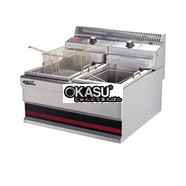 Bếp chiên nhúng OKASU OKA-881