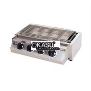 Bếp nướng vỉ OKASU OKA-550