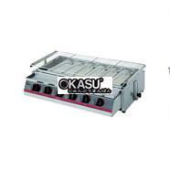 Bếp nướng vỉ OKASU OKA-550A