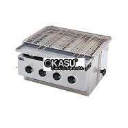 Bếp nướng vỉ OKASU OKA-742S