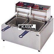 Bếp chiên nhúng OKASU OKA-89