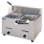Bếp chiên nhúng OKASU OKA-72