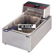 Bếp chiên nhúng OKASU OKA-80