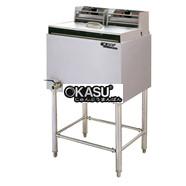 Bếp chiên nhúng OKASU OKA-84
