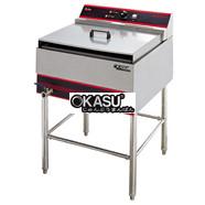Bếp chiên nhúng OKASU OKA-86