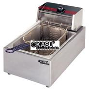Bếp chiên nhúng OKASU OKA-88