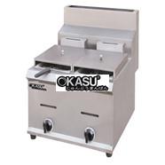 Bếp chiên nhúng OKASU OKA-972