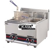 Bếp chiên nhúng OKASU OKA-770