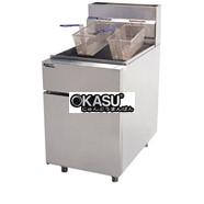Bếp chiên nhúng OKASU OKA-773