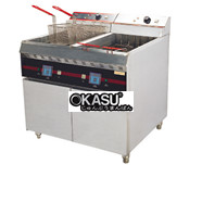 Bếp chiên nhúng OKASU OKA-873