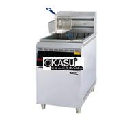 Bếp chiên nhúng OKASU OKA-885