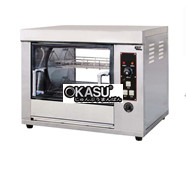 Máy quay gà vịt OKASU OKA-266