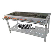 Bếp hầm OKASU OKA-12