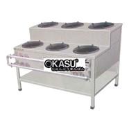 Bếp hầm OKASU OKA-15
