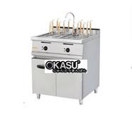 Bếp chiên nhúng OKASU OKA-700S