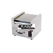 Máy nướng xúc xích OKASU OKA-821